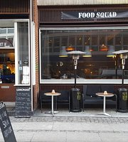 Food Squad by Winberg & Bardrum