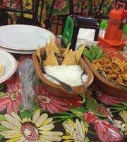 taqueria mexicana