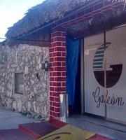 Galeón. Marisquería y Bar