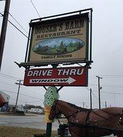 Bouser's Barn Restaurant