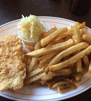 Sir Cedric's Fish & Chips