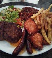 Restaurant Tunisien L'Odeur Du Pays