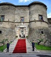 Il Castello Del Duca