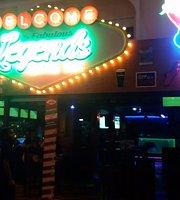 Legends Bar
