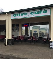 Olive Cafe and Bakery