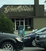 The Green Bean Restaurant