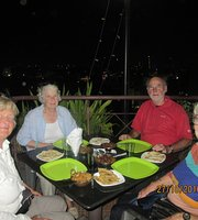 Priya Roof Garden Restaurant