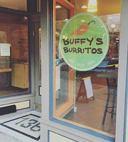 ‪Buffy's Burritos‬