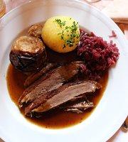 Restaurant Binnerschreiner