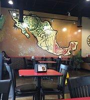 Samano's Mexican Food