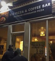 110 Pizza and Coffee Bar