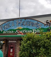 Fox and Hound Pub and Grille