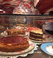 Pudding Barcelona