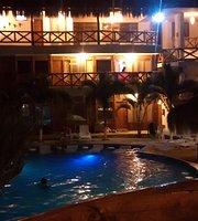 Hotel Restaurant Las Palmeras de Punta Sal