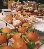 Sala Borsa Cafe
