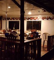 Outrigger Bar