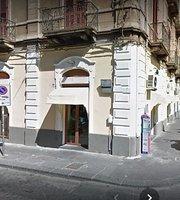 Caffe Crispi di di Stefano Giuseppe