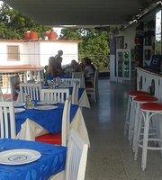Restaurante Chronos