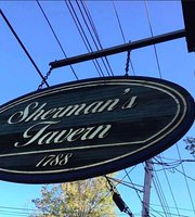 ‪Sherman's Tavern‬
