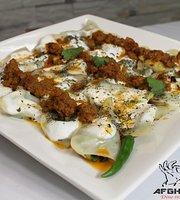 Afghan Kabob Cuisine
