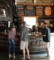 Iron Fire Brewing Company