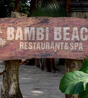 BamBi Beach Restaurant and Spa