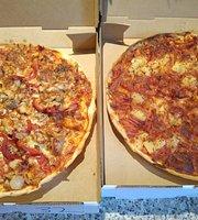 Fiori's Gourmet Pizza Restaurant