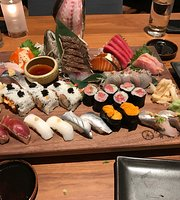 Blue Ribbon Sushi Bar & Grill - South Beach