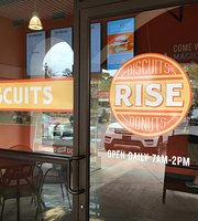 Rise Biscuits Donuts Wilmington