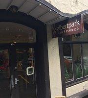 Albert Park Cafe and Espresso