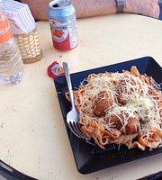 The Italian Deli