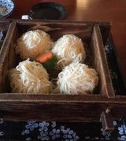 Rosan Japanese Cruisine