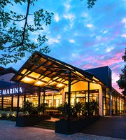 The Marina Indian Restaurant