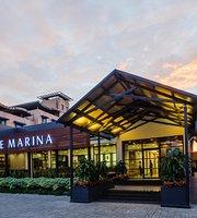 The Marina Indian Restaurant