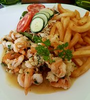 Green Island Beach Restaurant