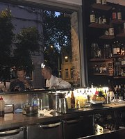 Bar H Dining Surry Hills