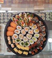 Sushi Plus On Charles