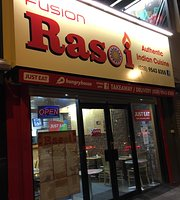 Fusion Rasoi Indian Takeaway