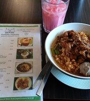 Warung Padang (Open Soon)