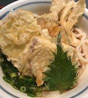 さぬき麺業 兵庫町本店