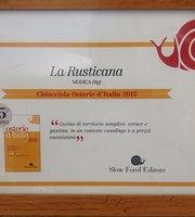 La Rusticana