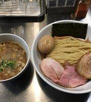 Bonito Soup Noodle Raik