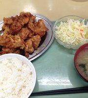 Sapporo Minami-ku Government Office Cafeteria