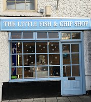The Little Fish & Chip Shop