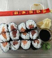 Sushi Am Bach