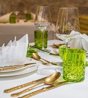 Restaurant Lemongarden