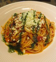Italian Dining Arco Baleno