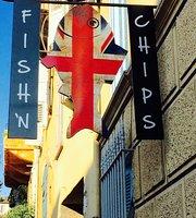 O ' Fish 'n Chips