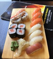 Sushi Kasai