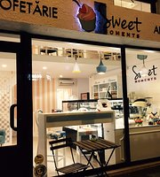 Sweet Moments Pastry Shop